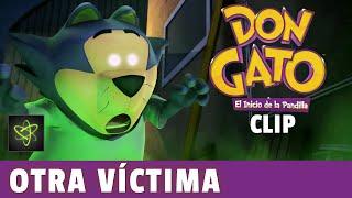Otra Pobre Víctima del Enterrador - (CLIP) Don Gato El Inicio de la Pandilla