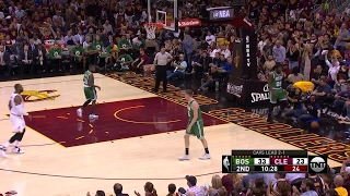Quarter 2 One Box Video :Cavaliers Vs. Celtics, 5/22/2017