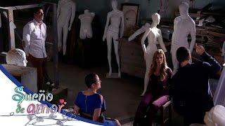 ¿Esperanza o Cristina?  - Sueño de amor