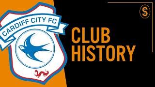Cardiff City FC | Club History
