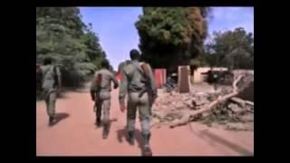 أناشيد أزواد موطن الأحرار   YouTube