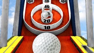 MINIGOLF SKEE BALL - GOLF IT