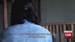 Indonesia Virginity test