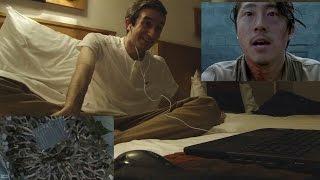The Walking Dead Season 6 Episode 3 Thank You Live Reaction & Review