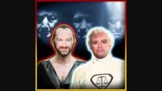 Superego Podcast: General Zod Meets His Attorney