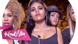 Nina Capelly - Mulher do Chefe (KondZilla)