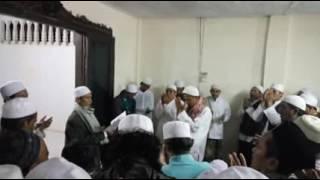Mahalul qiyam Majelis Taklim SYARIF HIDAYATULLAH Indramayu 29 juli 2016