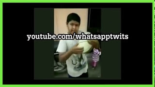 New Whatsapp Funny Video 2017,Funny Videos Compilation ,Interesting Videos
