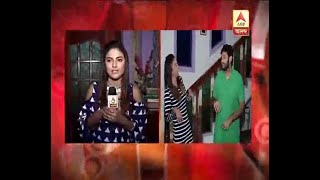Watch: Bengali serials popular stars giving response of the letter of the viewers of Hoy M