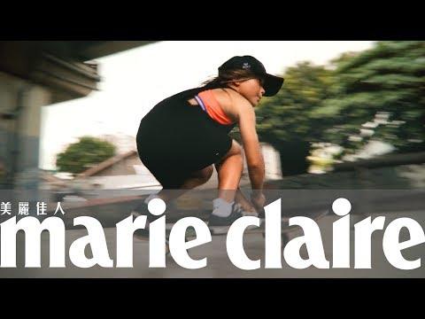 Xxx Mp4 滑板女孩Sky Brown帶著滑板悠遊台北!「女孩也可以無所不能!」【小人物大故事】 3gp Sex