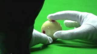 2017 LITEtask World Billiards Championship (1500up) Final: Peter Gilchrist v David Causier
