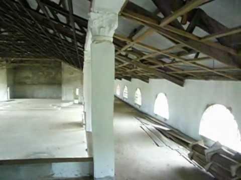 prophet stephen opoku church project....