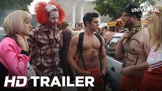 Bad Neighbours 2 (2016) International Trailer (Universal Pictures Australia)