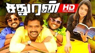 New Tamil Full Movie 2015 | Sathuran [ Full HD ] | Action Thriller Movie | Ft. Rajaj, Varsha