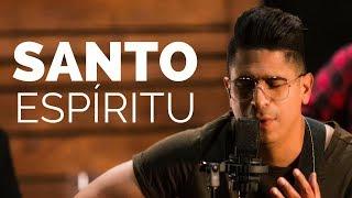 Daniel Calveti - Santo Espíritu    Video Oficial
