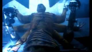 Megadeth - Hangar 18 Subtitulado