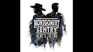 Montgomery Gentry - All Hell Broke Loose