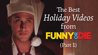Funny Or Die's Best Holiday Sketches - Part 1