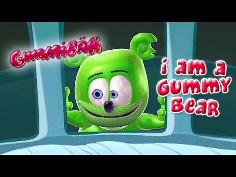 The Gummy Bear Song - Long English Version - Gummibär