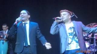 Grupo Red Ft. Daniel Agostini Y QUE DE MI? (Tema a Duo 2016)