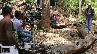 Tujhya Vin Mar Javaan - Behind The Scenes