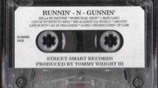 Tommy Wright III - 4 Corners pt.2