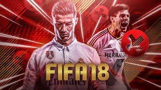 FIFA 18: CES JOUEURS FANTASTIQUES QUI NE SERONT PLUS DANS LE JEU !