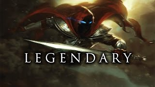 3 Hours of Epic & Powerful Fantasy Music: Legendary - GRV MegaMix