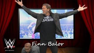 Edge and Christian reenact Superstar entrances: WWE Network