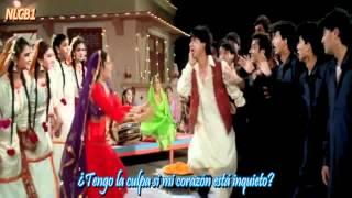Mehndi Laga Ke Rakhna - DDLJ - Sub español