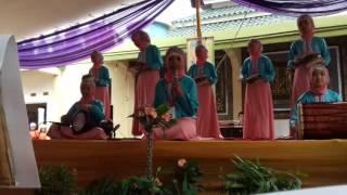 MARAWIS MADANI KIDS JUARA 2 FESMA SE BANDUNG RAYA