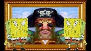 YTP - Spongebob è completamente pazzo e Mr. Cracker è nudo [ITA]