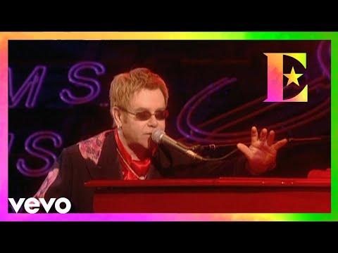 Xxx Mp4 Elton John Your Song The Colosseum Las Vegas 2005 3gp Sex