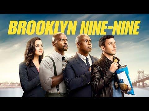 Brooklyn Nine-Nine Season 5 Promo (HD)