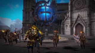 Kaiser Path Finder :New Android MMORPG 2017 Gameplay Trailer