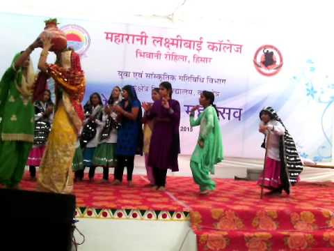 Kuwa pujan by narnod college girl by Vinay sir 901