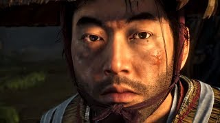 Ghost of Tsushima Gameplay Reveal E3 2018! PS4 Pro 4K