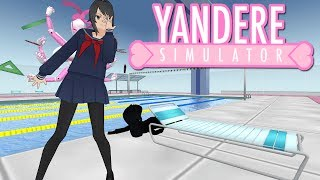 MOST EPIC EASTER EGG IS HERE & FUTURE POOL ELIMINATION!? | Yandere Simulator