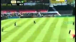 Shahid Afridi  65 Runs of 25 B (Pakistan VS New Zealand) 29-01-2011- 3rd ODI