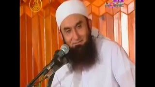 Death Of Prophet Muhammad S A W Mother  Bayan By Maulana Tariq Jameel 2015