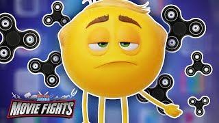 Pitch a Worse Movie Than The Emoji Movie!! - MOVIE FIGHTS!!
