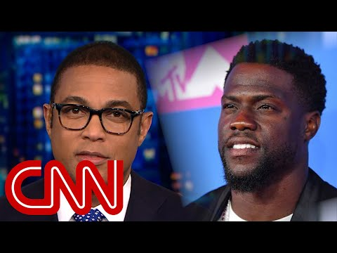 Kevin Hart Not my dream to be LGBT ally