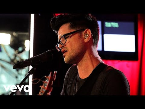 The Script - Chandelier (SIA cover in the Live Lounge)