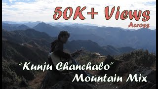 Kunju- The Mountain Mix- Pahari Song - Navankur Sood