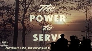 The Power to Serve - Incognito Cinema Warriors XP