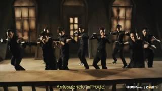 SS501 - LOVE YA [Sub Español - AMARTE]