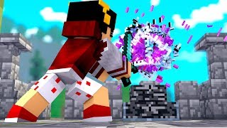 Minecraft: DESTRUI UM NEXUS - NEXUS Ep.08 ‹ AMENIC ›