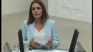 Batman Milletvekili Ayşe Acar Başaran - Cezaevlerinde işkence ve hak ihlalleri