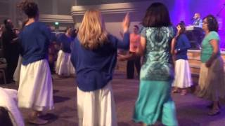 Baruch Adonai/El Shaddai medley by Paul Wilbur