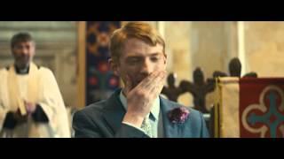 About Time The Wedding Scene - IL MONDO
